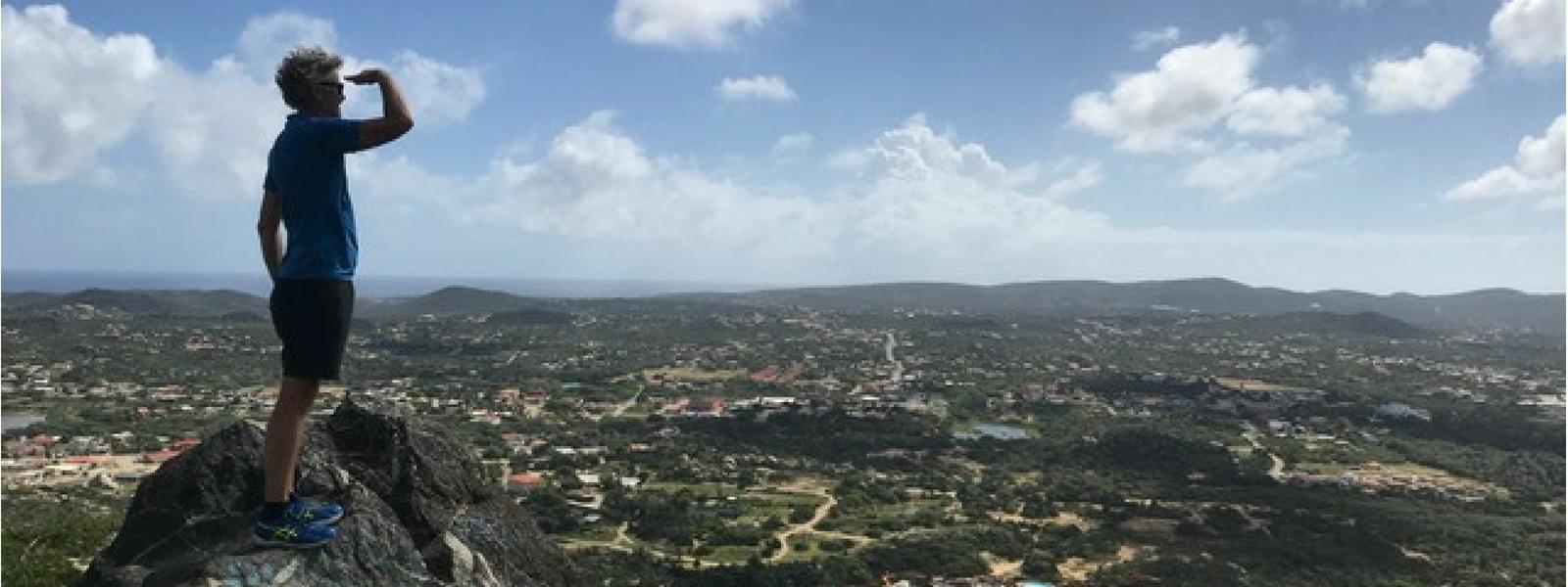 Aruba, zoveel meer dan een 'happy island!