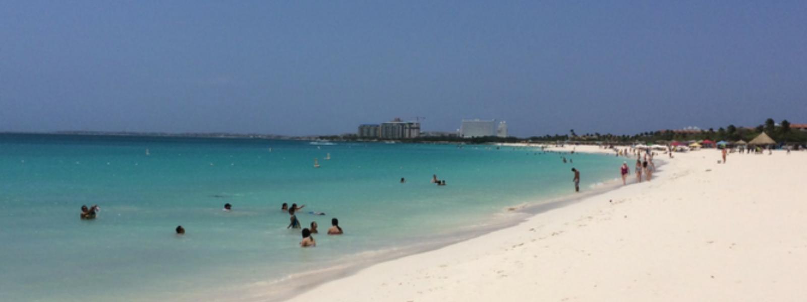 8 handige 'gratis' weetjes, <br> die Aruba zo aantrekkelijk maken