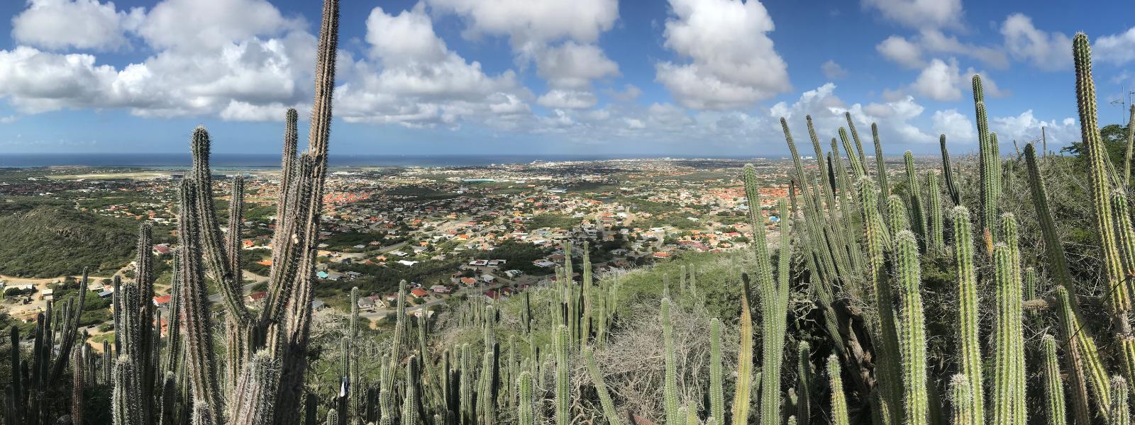 8 handige 'gratis' weetjes, die Aruba zo aantrekkelijk maken