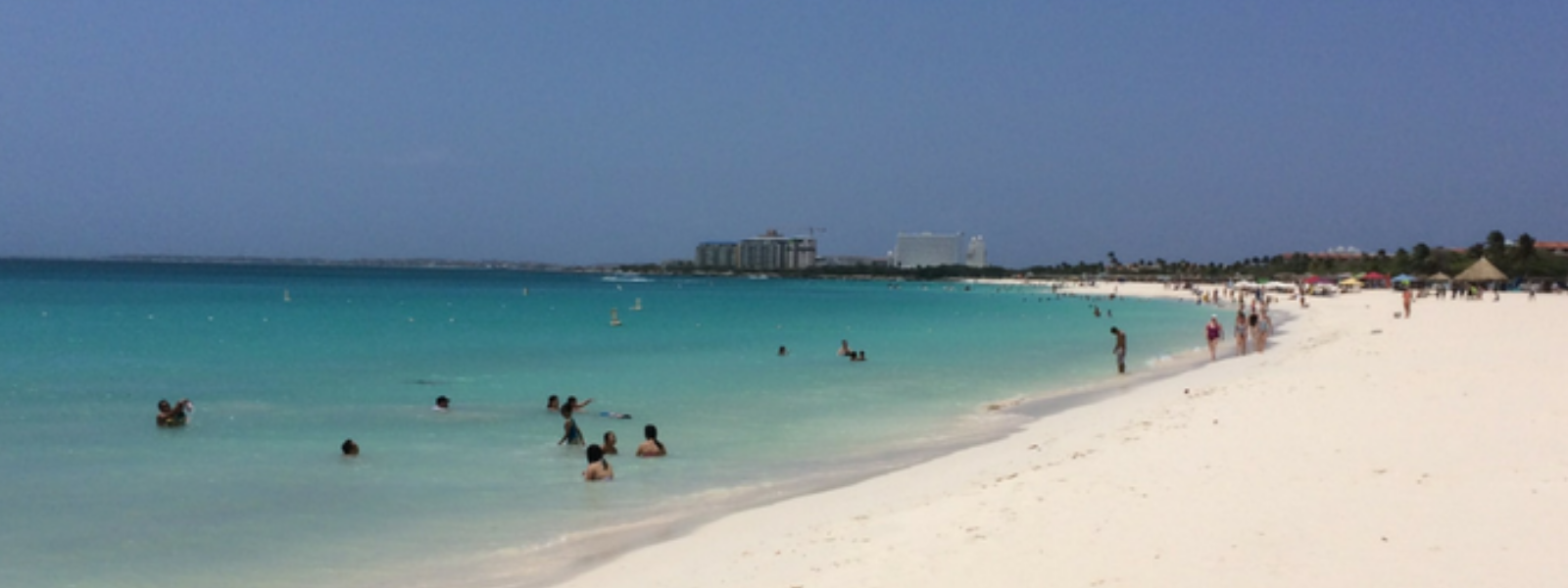 "8 ""FREE"" Things To Know That Make Aruba So Attractive"