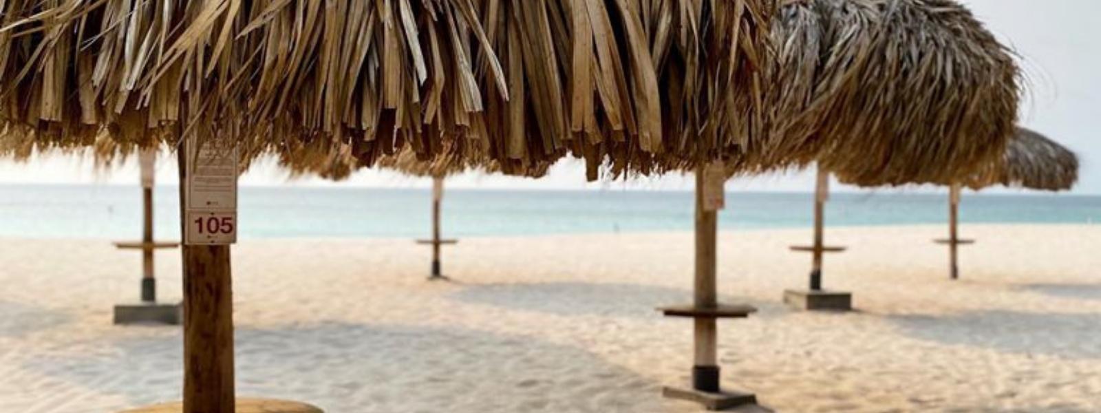 [VLOG] Palm Beach tijdens Corona-Crisis
