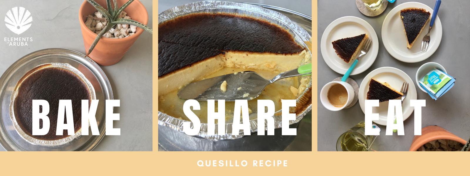 Quesillo, Onweerstaanbaar Lekker Arubaans Recept!
