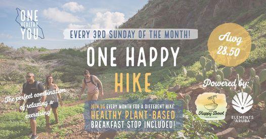 One Happy Hike